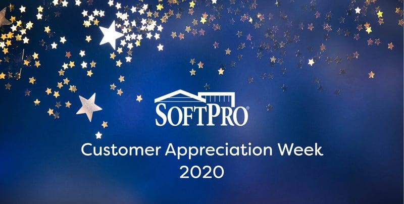 Customer Appreciation 2020
