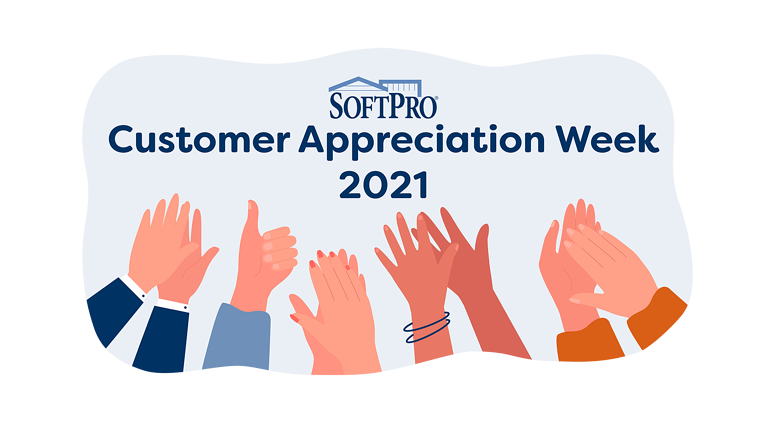 Transparent Customer Appreciation Week Small