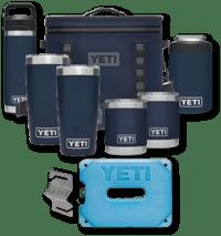 yeti package new